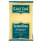 East End Semolina Coarse