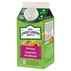 New Covent Garden Skinny Vegetable Arrabbiata Soup - 600g