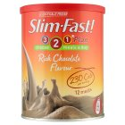 Slim.fast! chocolate powder - 450g Brand Price Match - Checked Tesco.com 29/04/2015