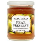 Mammy Jamia's pear preserve - 340g Brand Price Match - Checked Tesco.com 23/07/2014