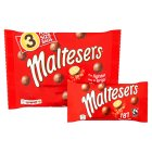 Maltesers, 3 pack - 3x37g Brand Price Match - Checked Tesco.com 20/05/2015