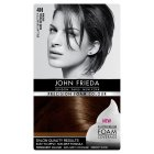 John Frieda Precision Foam, colour 4N - each Brand Price Match - Checked Tesco.com 16/04/2014