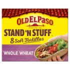 Old el Paso Stand 'n' Stuff Tortillas - 193g