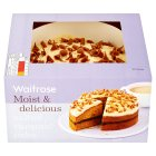 Waitrose salted caramel cake -  Introductory Offer