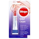 Blistex relief cream - 5g Brand Price Match - Checked Tesco.com 20/05/2015