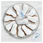 Fiona Cairns Christening Biscuits - Blue - each