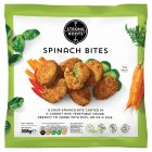 Strong Roots Spinach Bites - 450g New Line