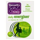 Bassetts daily energiser pastilles - 20s Brand Price Match - Checked Tesco.com 05/03/2014