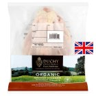 Duchy Originals from Waitrose Organic British whole chicken - per kg