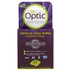 Dr. Optic optical lens wipes
