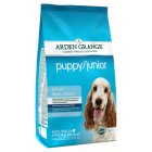 Arden Grange puppy/junior chicken - 2kg
