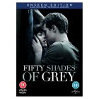 DVD Fifty Shades of Grey -  New Line