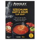 Ainsley Harriott Szechuan hot & sour cup soup