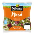 Florette mixed mild & crunchy leaves - 180g