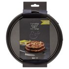 from Waitrose 20cm (8) non-stick loose base spring form cake tin - 20cm