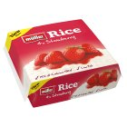 Muller rice strawberry - 4x180g