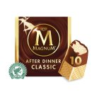 Magnum After Dinner 10 pack ice cream - 350ml