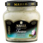 Maille sauce tartare with a touch of shallots