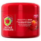 Herbal Essences Beautiful Ends Red Raspberry & Silk Extracts Intensive Mask - 200ml