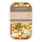 Waitrose Parmentier potatoes - 500g