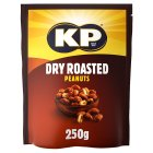 KP dry roasted peanuts - 300g