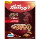 Kellogg's Ancient Legends Cereal Rye, Cranberry & Almond - 320g
