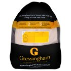 Gressingham duck crown - 900g Special Purchase