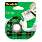 Scotch Magic Tape 19mmx15m -
