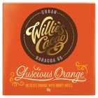 Willie's Delectable Cacao Cuban 65