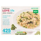LOVE life you count smoked cod risotto - 375g