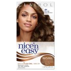 Clairol nice'n easy lightest brown 115
