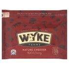 Wyke Farms Rich & Creamy Mature cheddar - 350g