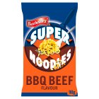 Batchelors BBQ beef super noodles - 100g