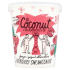The Coconut Collaborative raspberry snowconut - 500ml