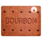 Bourbon Biscuit Tin with Bourbon Biscuits - 3x150g