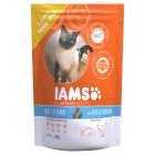 Iams adult 1+ ocean fish & chicken - 300g Brand Price Match - Checked Tesco.com 14/04/2014