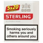 Sterling superkings multipack