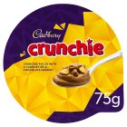 Cadbury Crunchie dessert - 90g Brand Price Match - Checked Tesco.com 05/03/2014