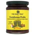 The Bay Tree farmhouse pickle - 310g Locally Produced
