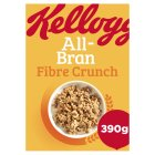 Kelloggs All Bran Golden Crunch - 390g Brand Price Match - Checked Tesco.com 29/09/2014