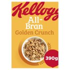 Kelloggs All Bran Golden Crunch - 390g Brand Price Match - Checked Tesco.com 16/07/2014