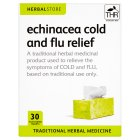 Herbal Store echinacea cold & flu relief - 30s