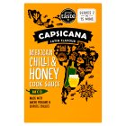 Capsicana Chilli & Honey Sauce - 100g