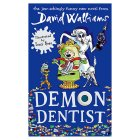 Demon Dentist David Walliams -