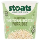 Stoats classic Scottish porridge quick pot - 60g