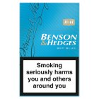 Benson & Hedges Sky Blue - 17s