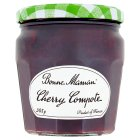 Bonne Maman Cherry Compote - 385g Introductory Offer