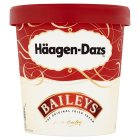 Haagen Dazs baileys ice cream - 500ml