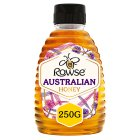 Rowse Australian honey  - 250g