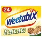 Weetabix banana - 24s Brand Price Match - Checked Tesco.com 30/07/2014